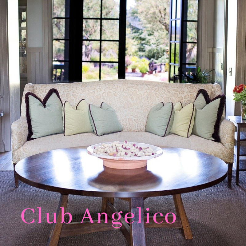 Club Angelico